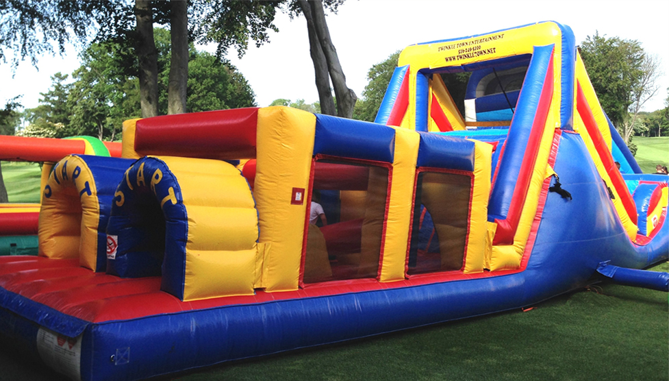 Bounce house rentals long island long island inflatable for Craft party long island